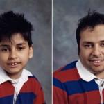 20 demian volver 150x150 Recriando fotos da infância 2