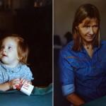 20 marita y coty web 150x150 Recriando fotos da infância 2