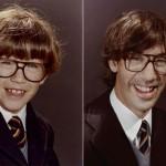 20 pancho web 150x150 Recriando fotos da infância 2