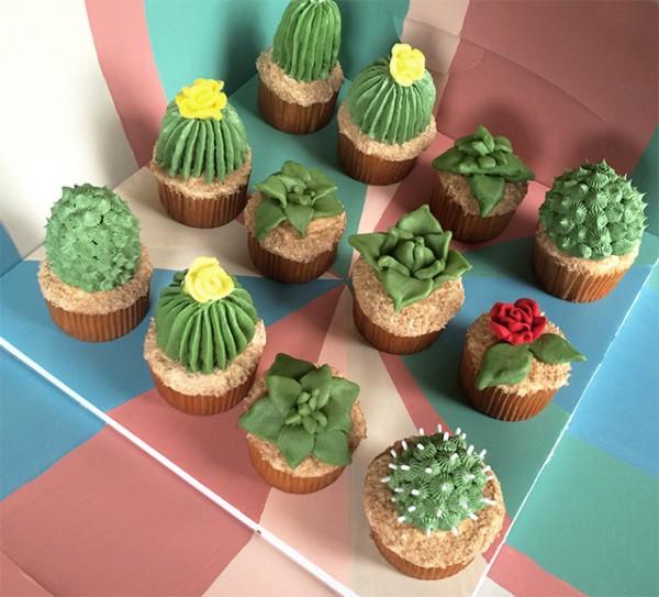 House-Plant-Cactus-Cupcakes-1b