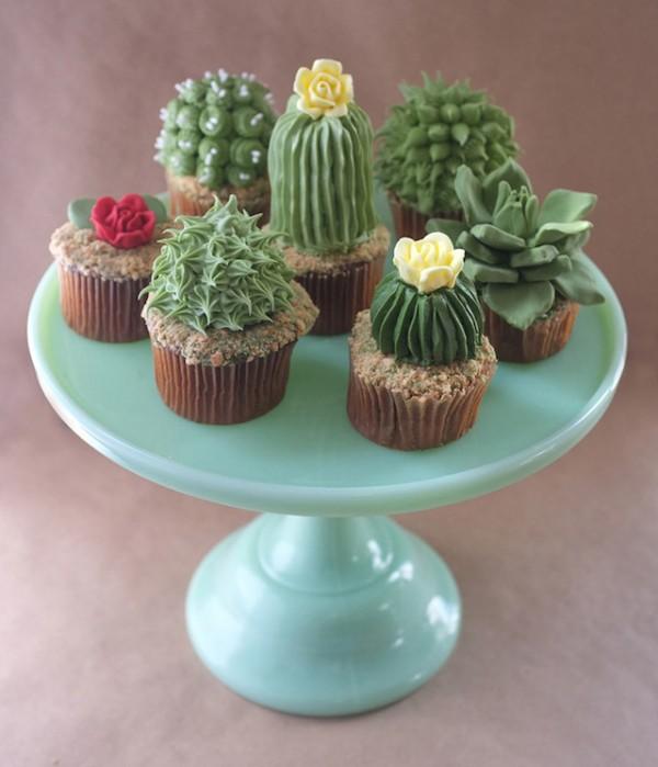 House-Plant-Cactus-Cupcakes-3