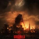 8-Godzilla