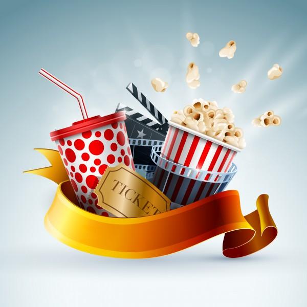 Cinema by Shutterstock