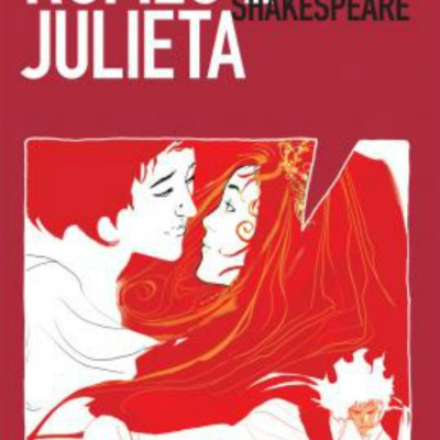 ROMEU E JULIETA - Autor: William Shakespeare adaptado por John F. McDonald