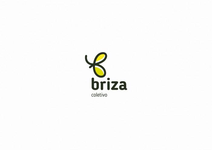 Logo Coletivo Briza